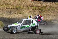 Autocross Arteixo FGA