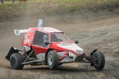 018 Autocross Arteixo RFEDA 018