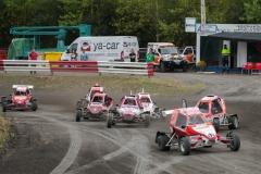 018 Autocross Arteixo RFEDA 044