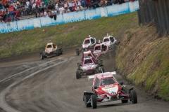 018 Autocross Arteixo RFEDA 045