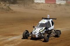 Autocross Esplús 2019