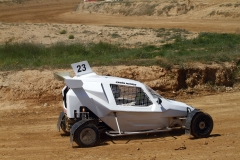 Autocross Lleida 2019