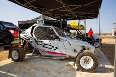 Autocross Lleida 2021