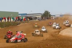 023 Autocross Miranda de Ebro 001