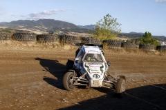 Autocross Miranda de Ebro