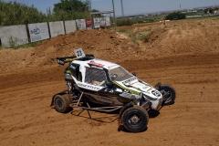 Autocross Mollerussa 2019