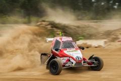 014 Entrenamientos Autocross Carballo RFEDA 013