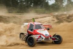 014 Entrenamientos Autocross Carballo RFEDA 014