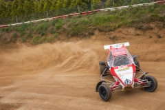 014 Entrenamientos Autocross Carballo RFEDA 028