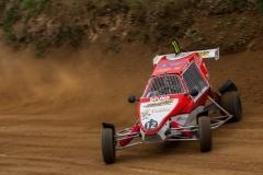 014 Entrenamientos Autocross Carballo RFEDA 030