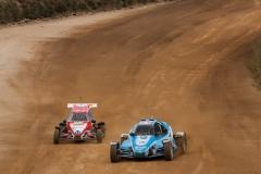 014 Entrenamientos Autocross Carballo RFEDA 032