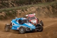 014 Entrenamientos Autocross Carballo RFEDA 034
