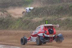 014 Entrenamientos Autocross Carballo RFEDA 040