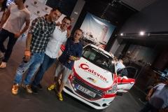 019 Presentación Porsche 2010 Ares Racing 067