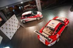 019 Presentación Porsche 2010 Ares Racing 098