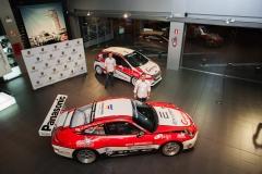 019 Presentación Porsche 2010 Ares Racing 101