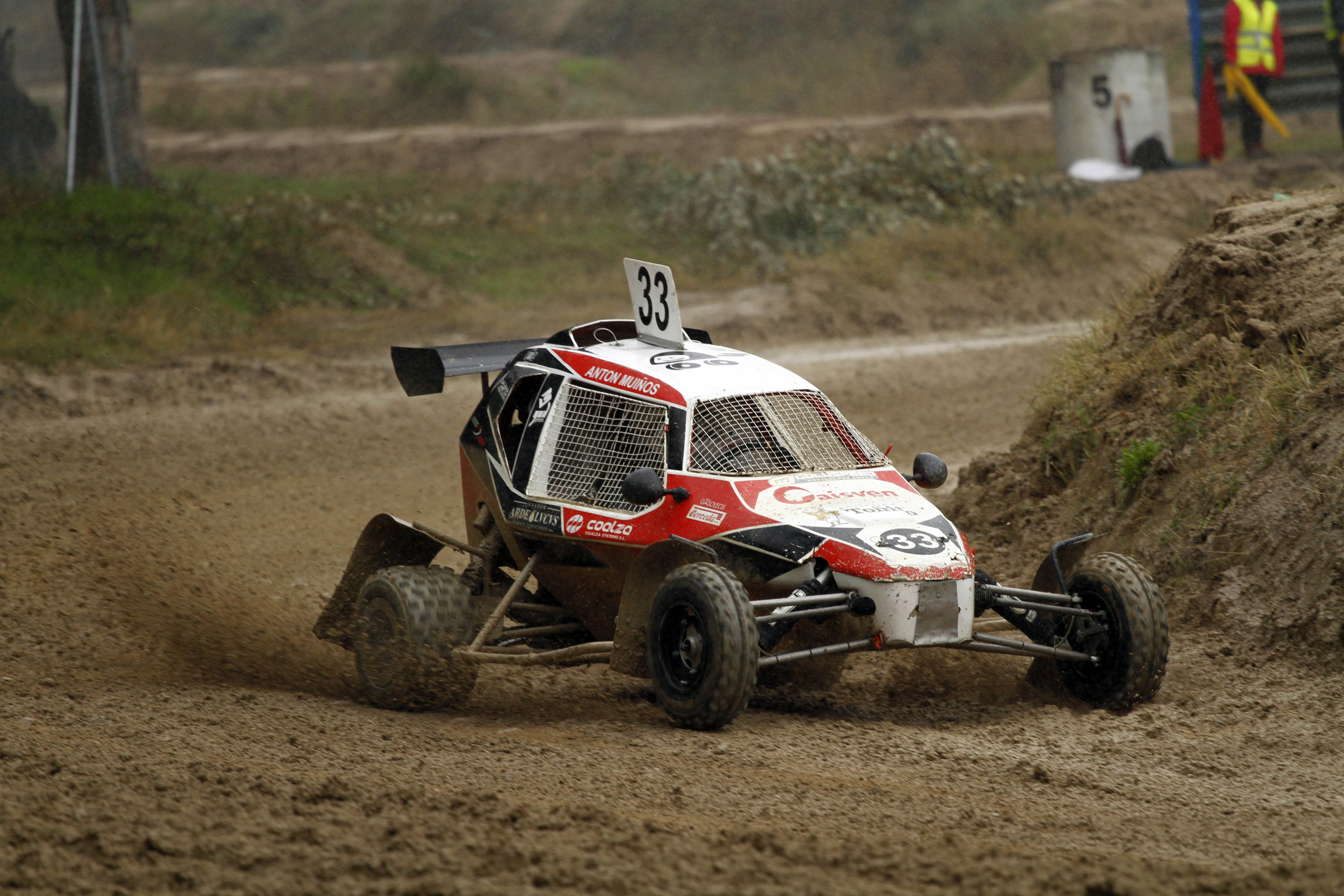 Autocross Cerro Negro 2018