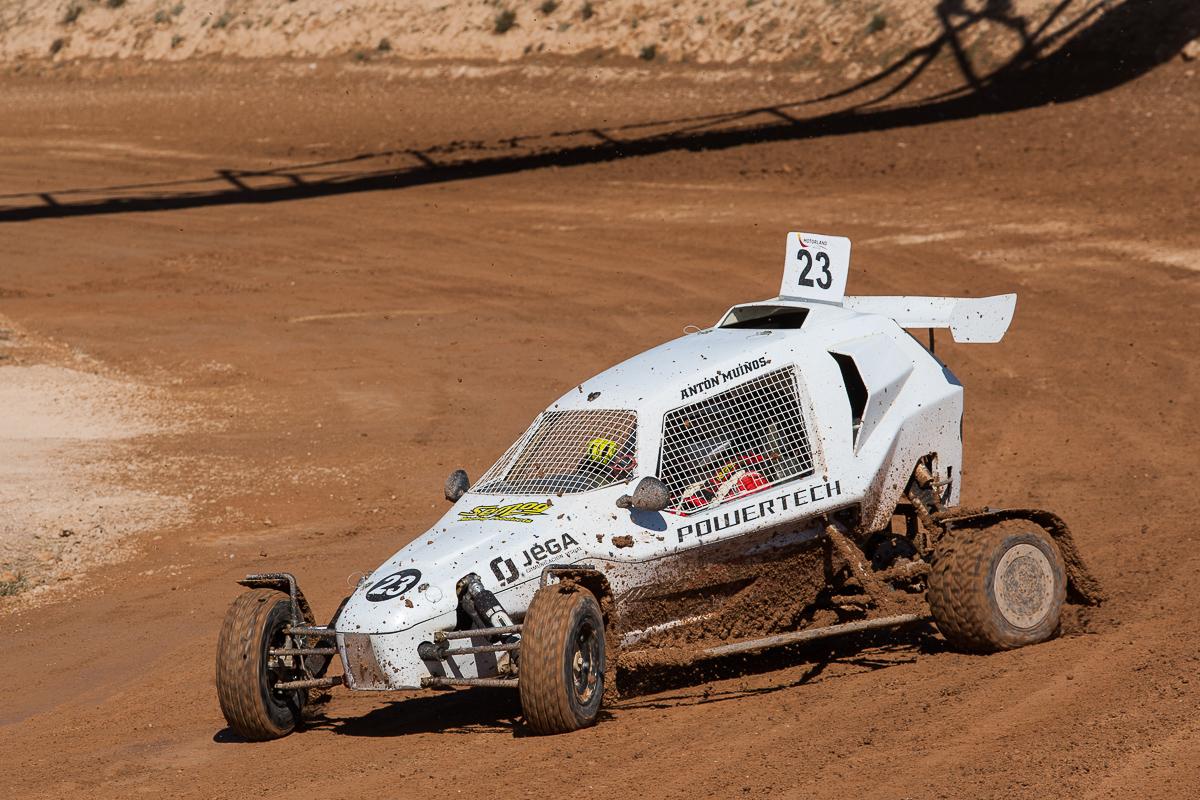 Autocross Alcañiz 2019